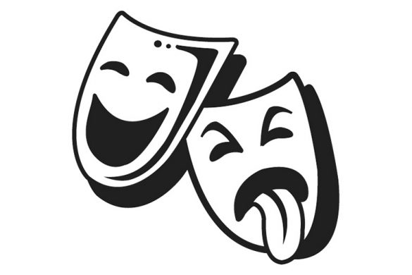 komedi dhe sarkaym